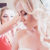 Утро невесты :: Богдана Северин