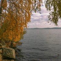 Озеро Таватуй :: vladimir