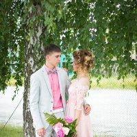 Влюблённые :: Оксана Романова