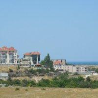 На Чёрном море :: Мила