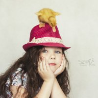утиный детский сад :: Vera Gorshkova