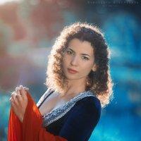 Эля :: Ярослава Бакуняева