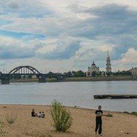 Пляж :: Alexandr Яковлев