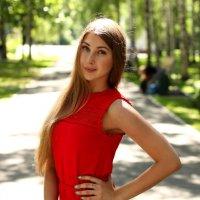 Валерия :: Дмитрий Арсеньев