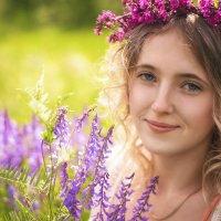 Карина :: Татьяна Карановская