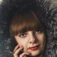 Alina :: Александр Луговой