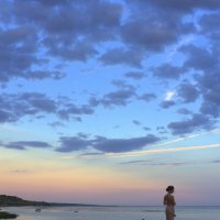 На закате дня :: оксана косатенко
