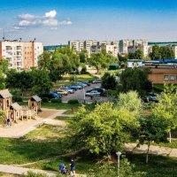 Мой маленький город . :: Александр