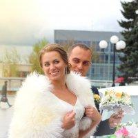 свадебные радости... :: Olga Osminova