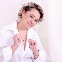 """Фотопроект """"Я нарисую любовь белым цветом"""" :: Светлана Белкина"""