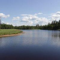 Озеро :: Ananasik XI