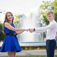 Выпускной -2016 :: Александра Капылова