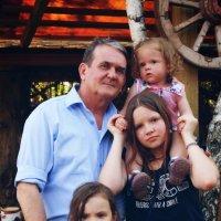 Семейный портрет :: Наталья Ткачёва