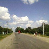 Лето :: Миша Любчик