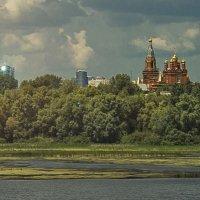 Самара :: Владимир Сворочаев