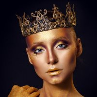 золото :: Наталия Дедович
