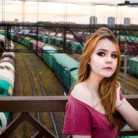 Anastasiya :: Alexandra Shkil'naya