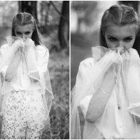 Странные странности... :: Катерина Переладова