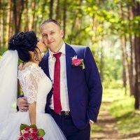 Свадебное :: Кристина Сущенко