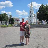 Лето во Владимире :: Галина