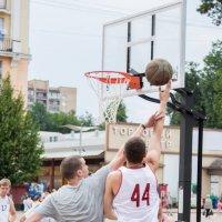 Спорт :: Сергей Романцев