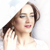 Невеста Екатерина :: Екатерина Гриб