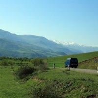 Земля Армении 1 :: Лидия кутузова
