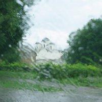 В нашем городе дождь... :: НАТАЛЬЯ КАМАЙКИНА