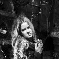 ч/б :: Anna Dontsova