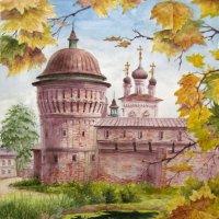 Старая башня :: rv76