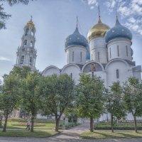 Собор :: Юрий Захаров