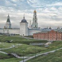Кремль :: Юрий Захаров