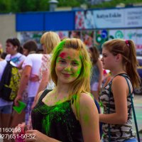 Фестиваль красок :: Валерий Жалабкевич
