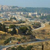 Иерусалим. Вид на город. :: Игорь Герман