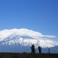 гора Арарат :: Лидия кутузова