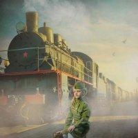 День победы :: Denis Tolimbo Volkov