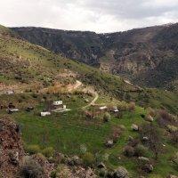 Армения. Горы 4 :: Лидия кутузова