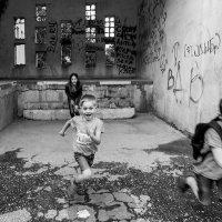 Игры... :: Влад Никишин