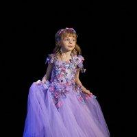 Принцесса :: Денис Сухинин