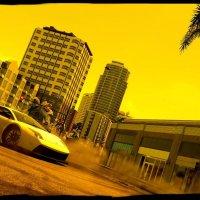 welcome to Miami :: Anrijs Slišāns