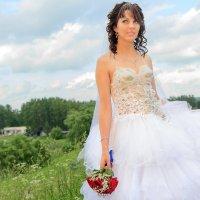 Свадьба Алены :: Алексей Яшин