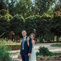 Коля и Оля :: Ольга Епифанова