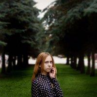 дарья :: Анастасия Яковлева