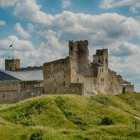 Замок Раквере,  Эстония :: Priv Arter