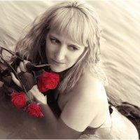 Первые цветы сердце ждёт волнуясь, Первые цветы это, как «люблю Вас»! :: Райская птица Бородина
