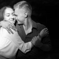 Виктория&Сергей :: Андрей Молчанов