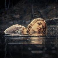 Там где живут русалки :: Юрий Сушицкий