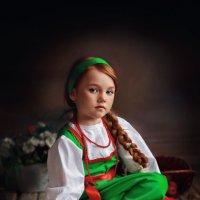 Полина :: Елена Деева