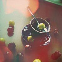 coffee :: Kristina Postolachi