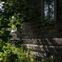 дом в лучах солнца :: Diana S